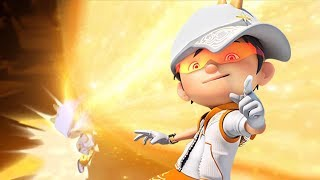 Boboiboy Season 3 Episode 8   The Arrival Of The Five Sly Scammers   Hindi Dubbed Hd 720p