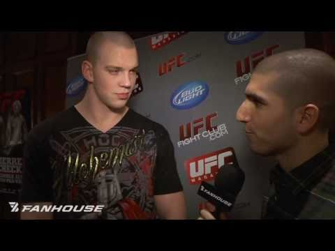 Stefan Struve Doesnt Think Sean McCorkle Is on His Level