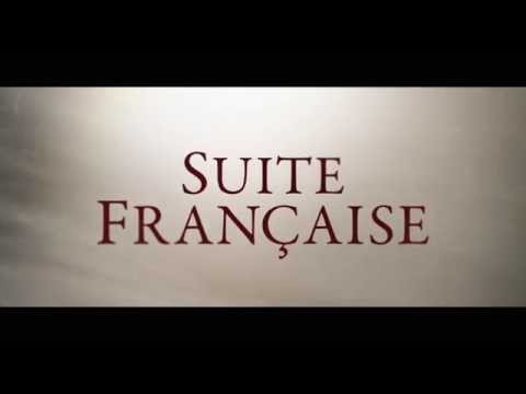 Suite Francaise (UK TV Spot 'Moving')