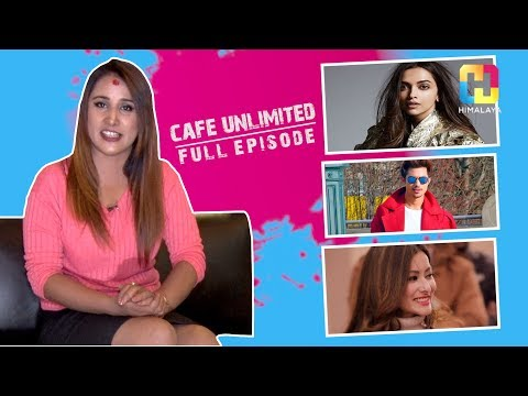 (Dashain Special | CAFE UNLIMITED - Duration: 21 minutes.)
