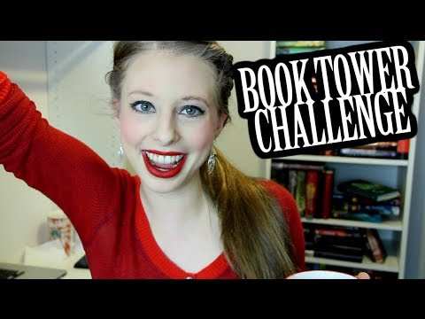 book - CHALLENGE TIME. LET'S DO THIS. THANKS FOR WATCHING!! Booklion shirts: http://thepolandbananasshop.com bookdepository affiliate link: http://www.bookdepositor...