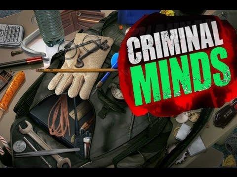 solution esprits criminels pc
