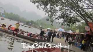 Http://www.phuvtc2vn.com   Thắng Cảnh Hương-Sơn 04.01.Năm Quý-Tỵ  !  .mp4