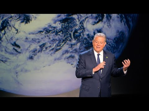 """""""An Inconvenient Sequel: Truth to Power"""" Movie Review By Kenneth Turan"""