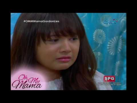 Oh, My Mama!: Maricel's Desperate Moves
