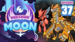 MIXED DRAGON TRIAL!! - Pokemon Sun and Moon Playthrough (Episode 37) by Tyranitar Tube