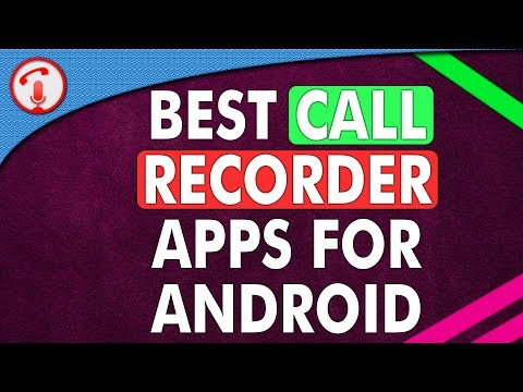 Best Call Recorder Apps For Android || How To Record Phone Calls On Android