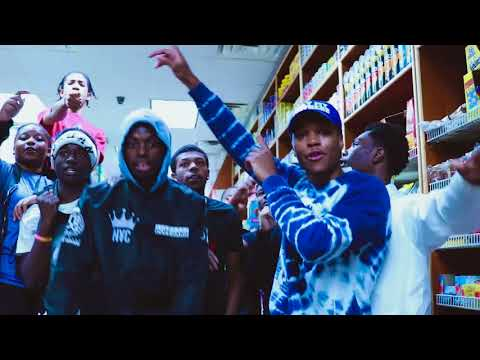 "B-la Ft. Omb ""never Lacking"" Official Video"