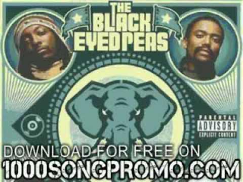 Black Eyed Peas - Sexy lyrics