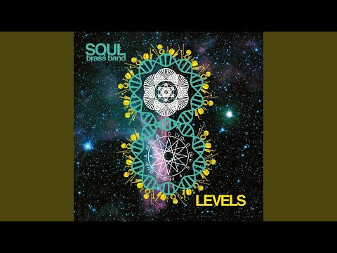 Levels online metal music video by SOUL BRASS BAND