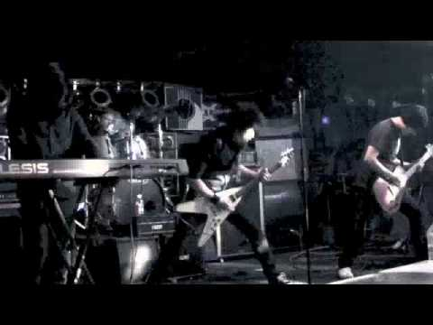 TERRORMIGHT - Sorrow ( Live at Skyhigh ) online metal music video by TERRORMIGHT