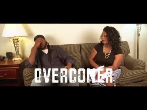 Tonetta J - Overcomer feat. Azeez Jinadu