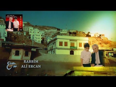 Ali Ercan – Rabbim Sözleri