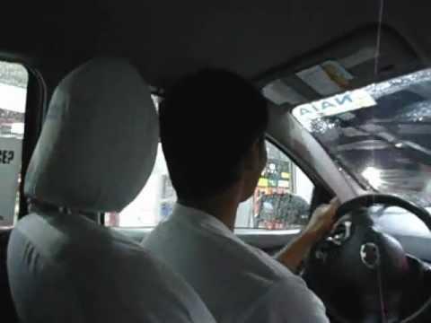 Modus Operandi: NAIA Taxi H-185 - Philippines (Sept.1, 2012)