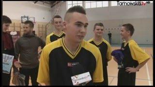 II Turniej Piłki Nożnej Juniorów z Gminy Wojnicz o Puchar Starosty Tarnowskiego