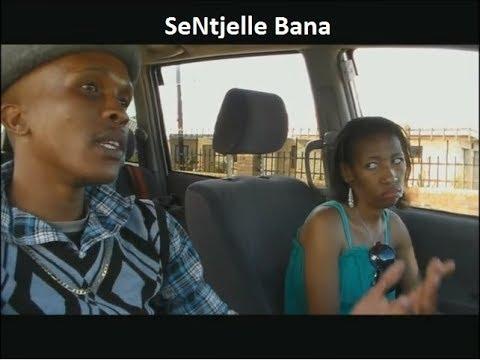 Sentjelle Bana. A Lesotho Movie