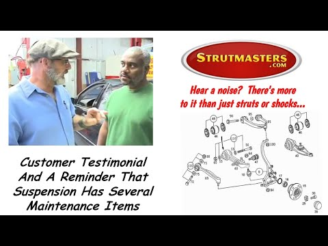 Victor Powell Testimony For Strutmasters
