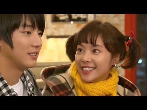 Không muốn Jiyeon ( T-Ara) quấy rầy, Jung Hyuk nhờ chị Jung Eum giả làm người yêu nhưng bị quá lố - Thời lượng: 11:32.