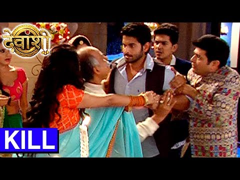 Vardaan To KILL Devanshi On Her Birthday? | Devans