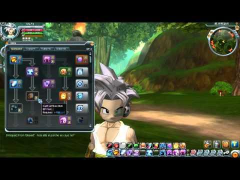 dragon ball online pc download free