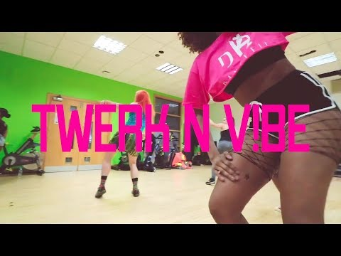 Juvenile - Back That Thang Up Ft. Mannie Fresh & Lil Wayne | DK Fash Choreography | Twerk N V!be
