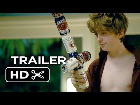 Paper Towns TRAILER 2 (2015) - John Green Romance Movie HD