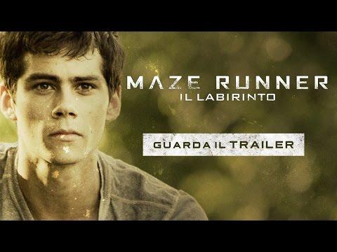 maze runner - il labirinto trailer ufficiale hd