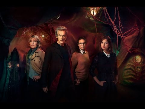 Doctor Who 9.08 (Preview)
