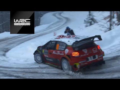 Rally Monte Carlo Teaser