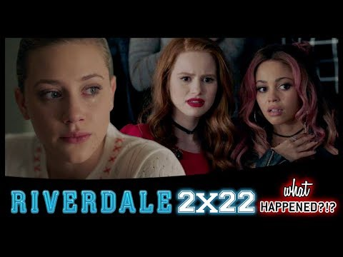 RIVERDALE Season 2 Ending Explained (2x22 Recap) | What Happened?!?