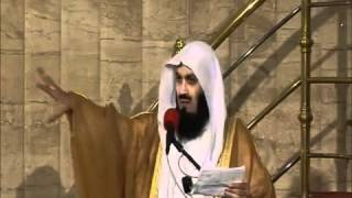 Mufti Menk Stories of the Prophets Day 09