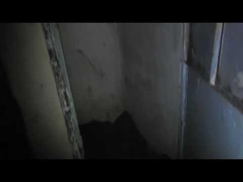 Solitary Confinement FSA Underground Prison