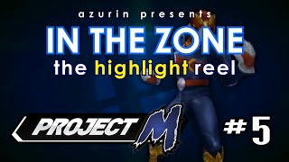 In The Zone – Project M Highlight Reel  5