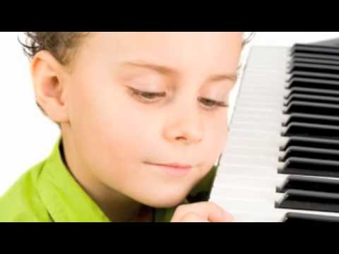 Music is the Key Autism -