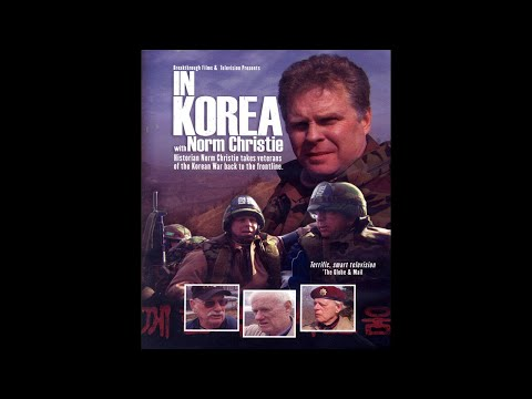 In Korea with Norm Christie - Season 1 - Episode 1   Breakthrough Entertainment