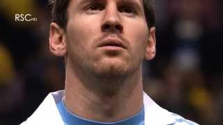 Lionel Messi - Ready For 2013/2014