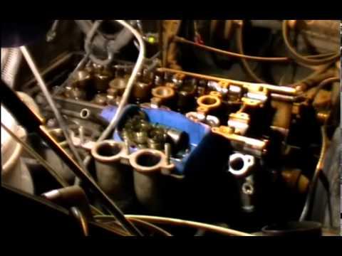 Протяжка головки блока цилиндров уаз патриот как ремонтировать автомобиль бесплатный просмотр