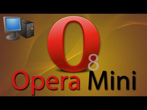 Opera mini браузер скачать
