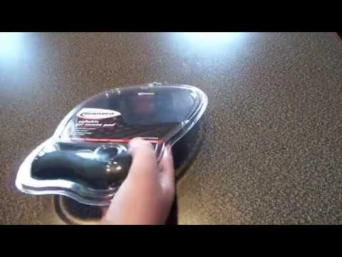 Innovera Softskin Gel Mouse Pad Unboxing
