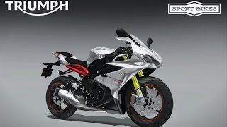 5. Triumph Daytona 675R 2014 - RIDE 2 - Test Ride Gameplay (HD) [1080p60FPS]