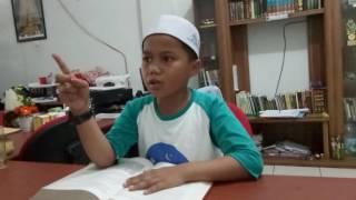 Video Anak Kecil Aja tau Makna Surat Al Maidah 51 Syekh  Rasyid MP3, 3GP, MP4, WEBM, AVI, FLV Mei 2018
