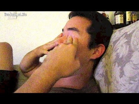 Real Men Cry - November 21, 2011 - itsJudysLife