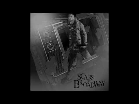 Scars On Broadway - Insane [Drop C]