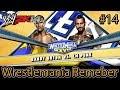 WWE 2K14 - Wrestlemania Remember: Randy Orton vs CM Punk - Wrestlemania 27