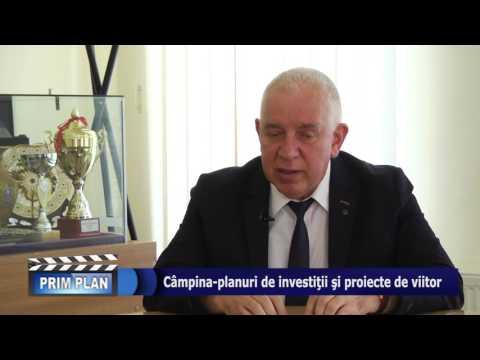 Emisiunea Prim-Plan – 7 iunie 2017 – Invitat, Horia Tiseanu