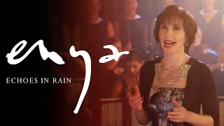 Enya - Echoes In Rain (Official Video)Taken from Enya's album 'Dark Sky Island'iTunes: http://po.st/iDSIdlx ¦ Amazon: http://po.st/aDSIdlxFollow Enya on:http://enya.com/https://www.facebook.com/officialenya/https://twitter.com/official_enyahttps://instagram.com/official_enya/Join the community: unity.enya.com