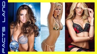 In light of all the Victoria's Secret hype, we've put together our top 10 hottest Victoria's Secret Angels of all time. Have a look, enjoy...
