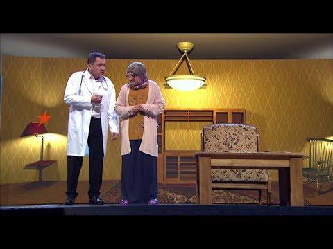 Как семейный врач ищет пациентов - НОВЫЙ ВЫПУСК 47 - ПЯТНИЦА 21:30 - Дизель Шоу | ЮМОР IСТV - DomaVideo.Ru