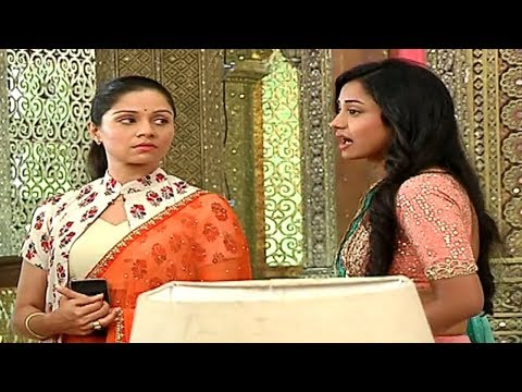 Guru Maa THREATENS to leave the house | Ek Aastha