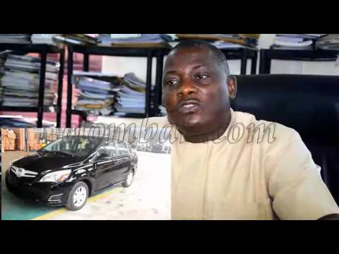 Innoson Industries leading Nigeria Auto Revolution [2]